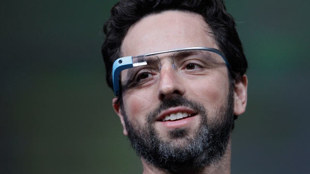 What Glass Means for Google