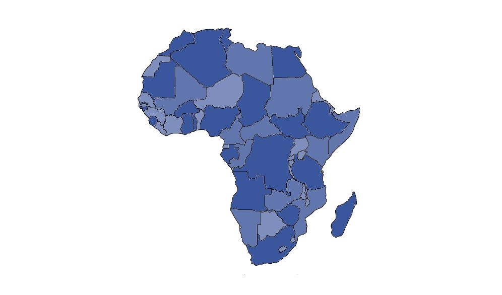 How Africa Accesses Facebook on Mobile