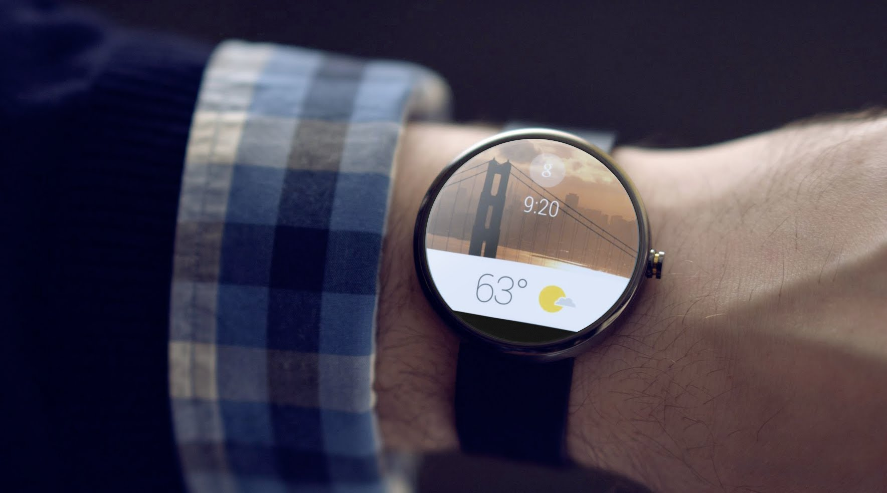 Android Wear: A Platform for Wearable Devices